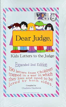 Dear Judge, Children's Letters to the Judge